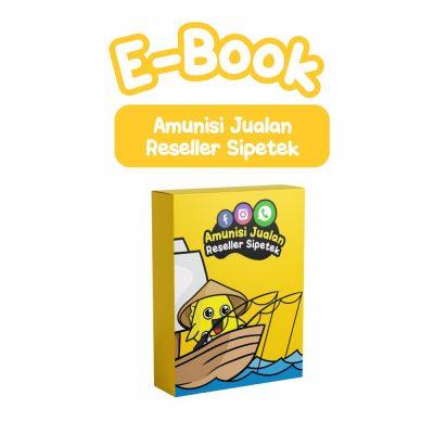 Ebook Sipetek